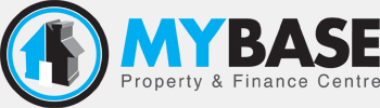 My Base Property & Finance Centre - logo